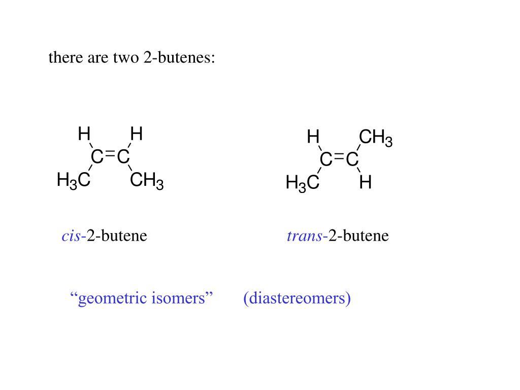 Ppt Alkenes C N H 2n Unsaturated Hydrocarbons C 2 H 4