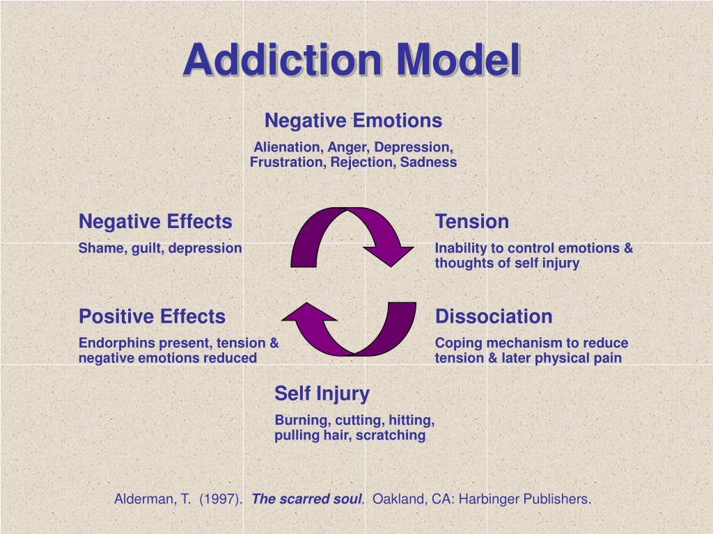 Addiction Model