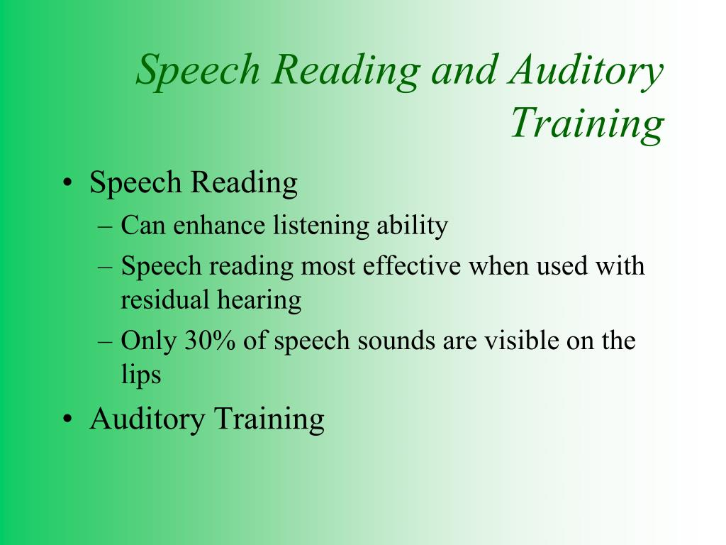 speech on reading books