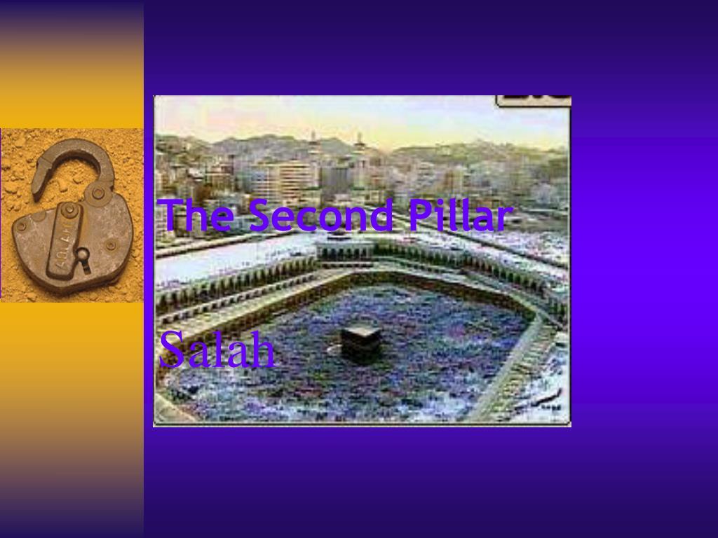 The Second Pillar