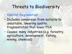 threats to biodiversity4