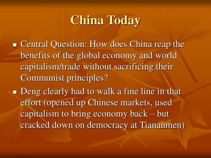 China Today