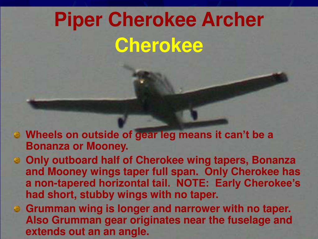 PPT - Aircraft Recognition 2007 PowerPoint Presentation - ID