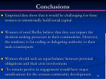 conclusions50