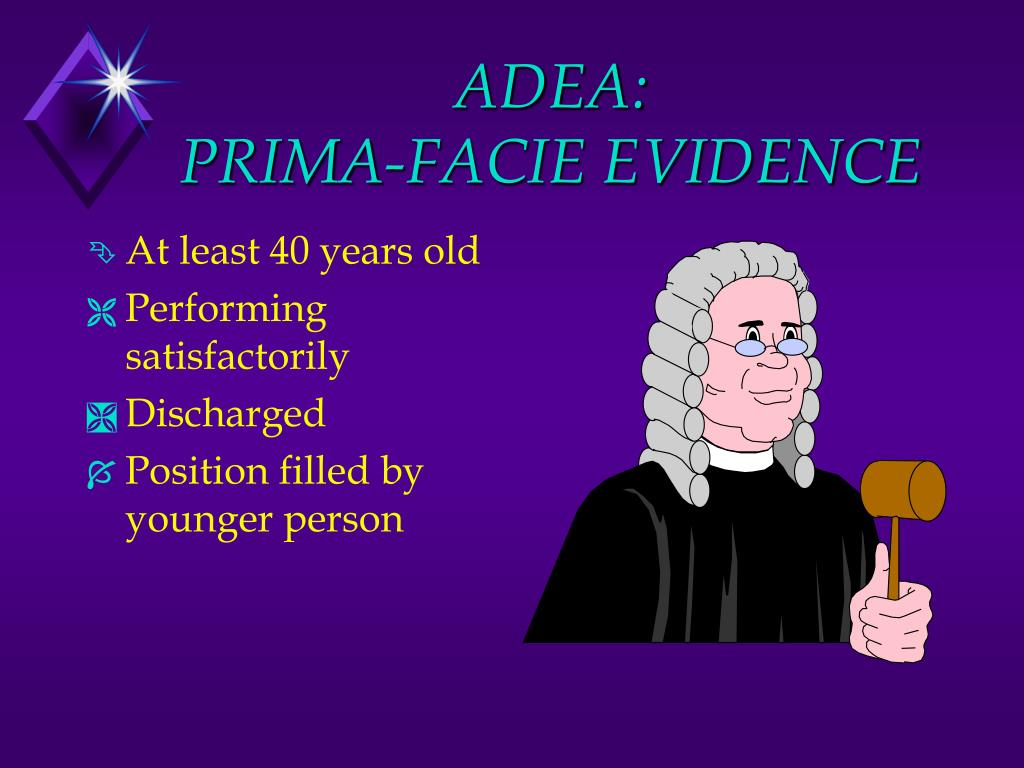 ADEA:
