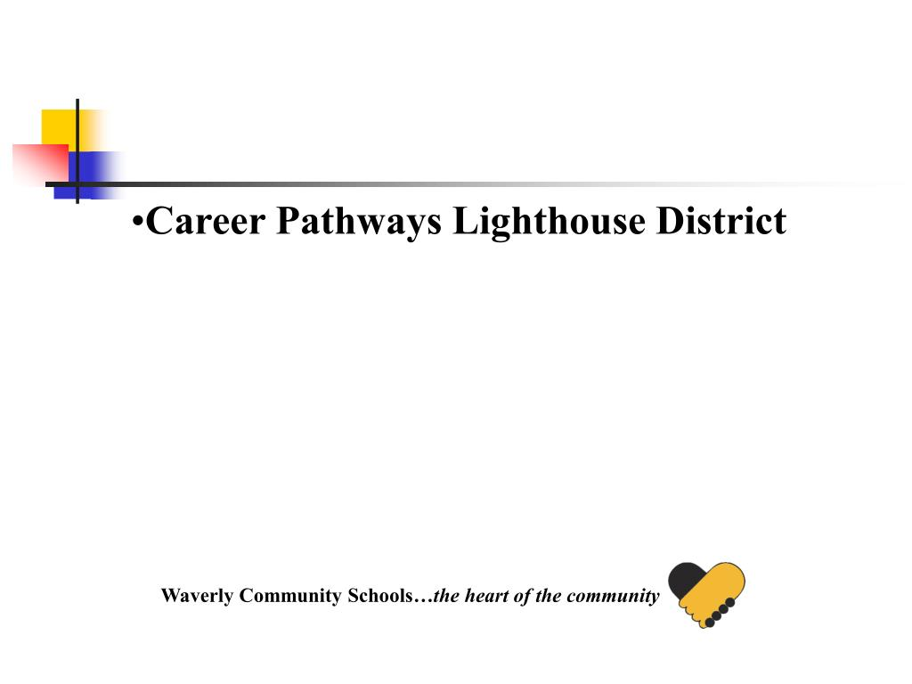 Career Pathways Lighthouse District