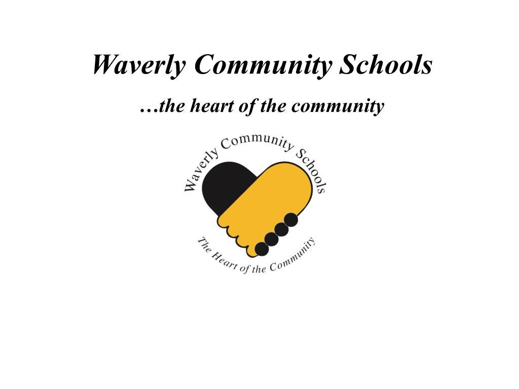 Waverly Community Schools