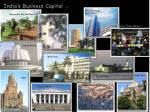 india s business capital
