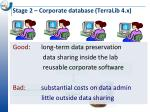 stage 2 corporate database terralib 4 x49
