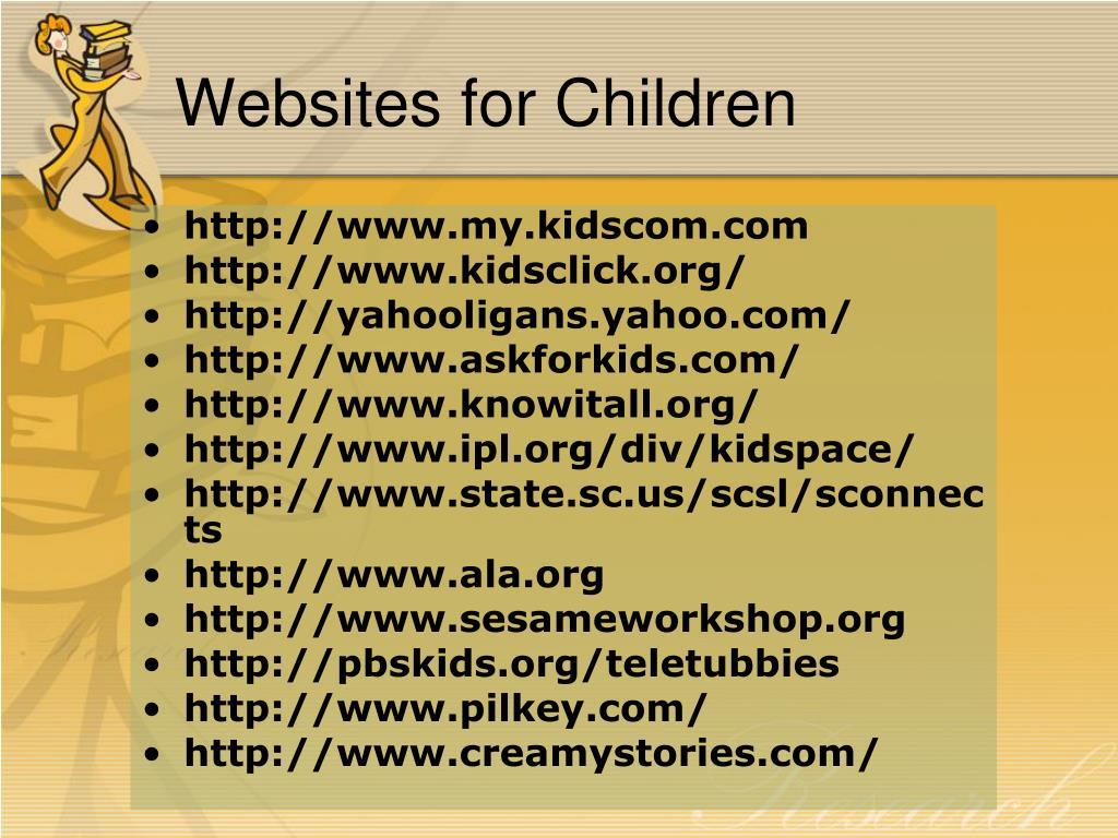 http://www.my.kidscom.com