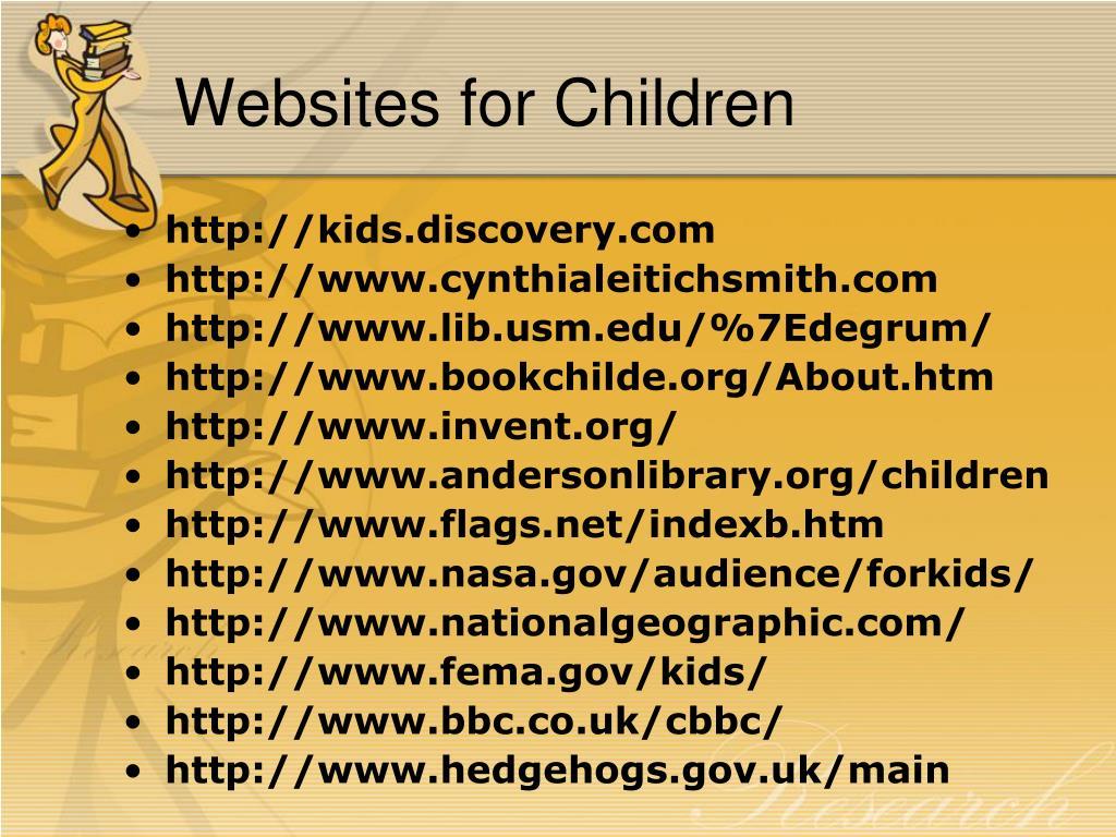 http://kids.discovery.com