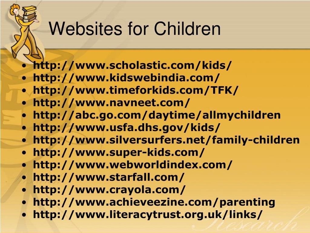 http://www.scholastic.com/kids/