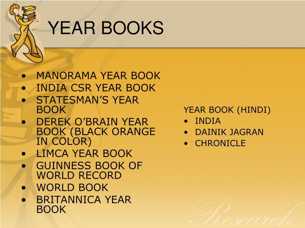 MANORAMA YEAR BOOK
