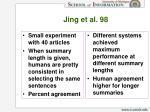 jing et al 98