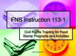 fns instruction 113 1