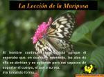 la lecci n de la mariposa4