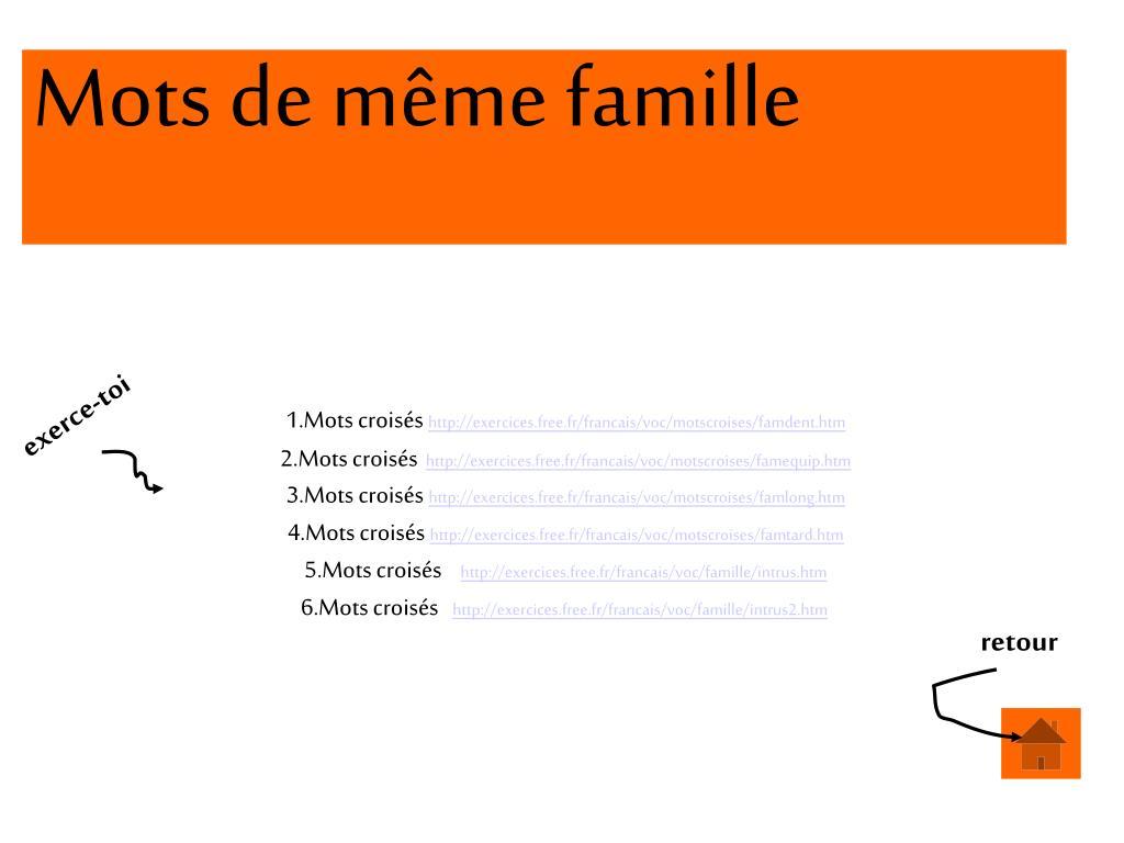 exercices free fr francais index htm
