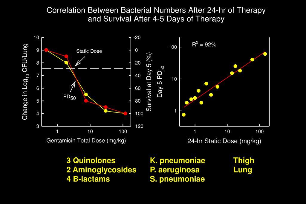 3 QuinolonesK. pneumoniaeThigh
