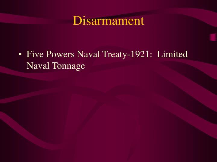 Disarmament3