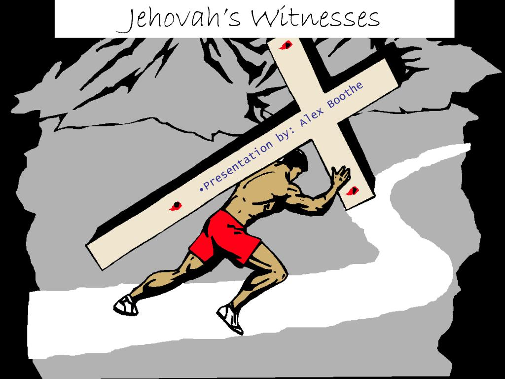 jehovah s witnesses l.
