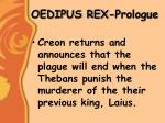 oedipus rex prologue20
