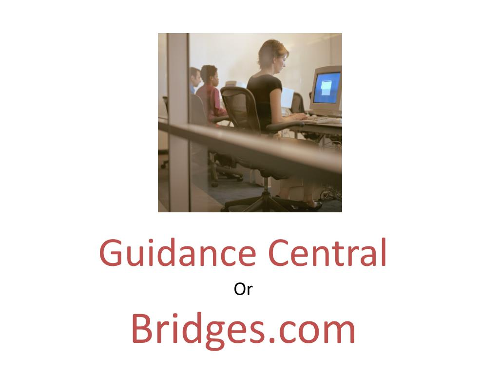 Guidance Central