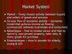 market system8