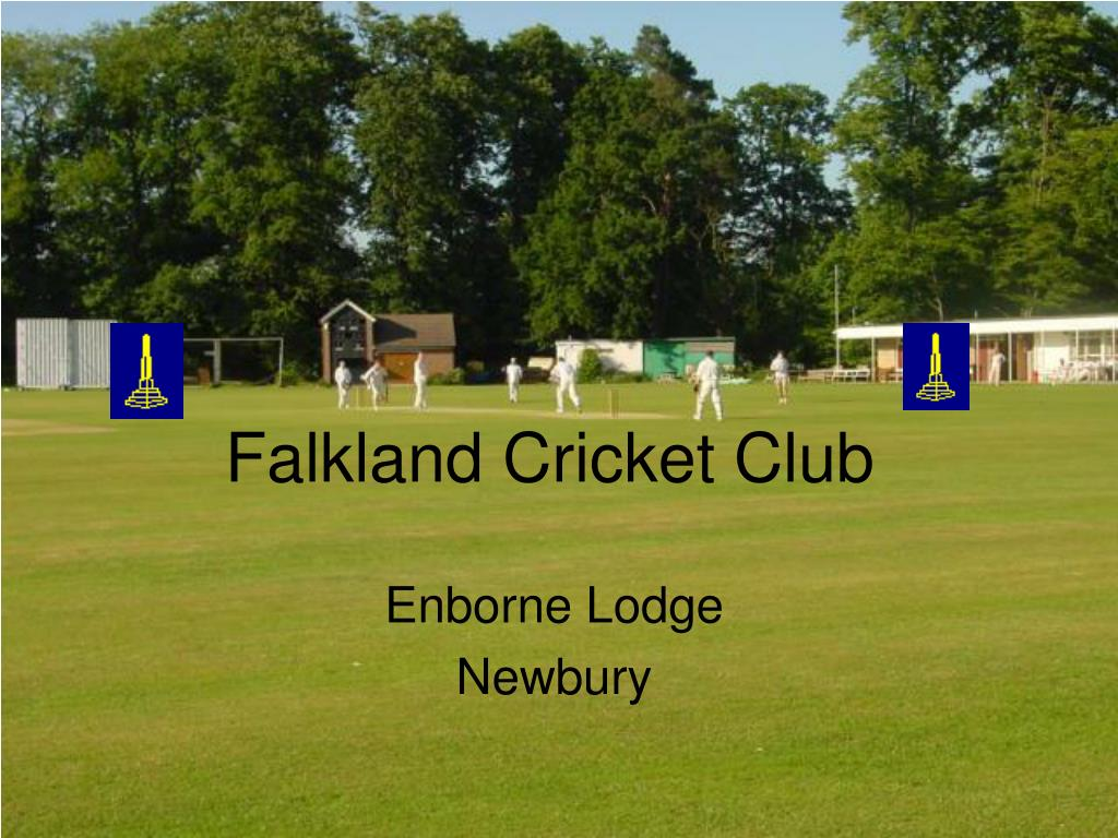 falkland cricket club l.