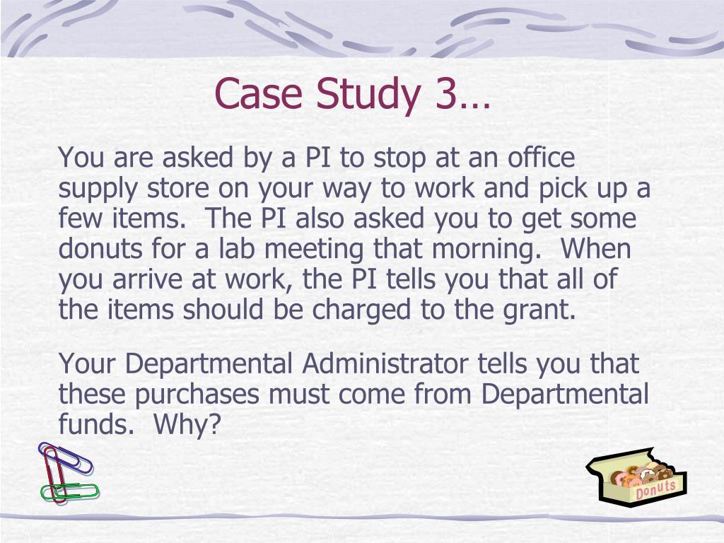 Case Study 3…