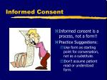 informed consent4