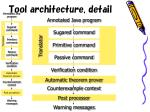 tool architecture detail11