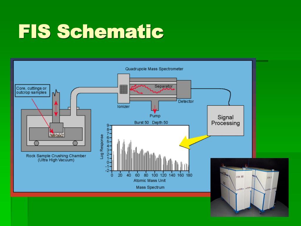 FIS Schematic