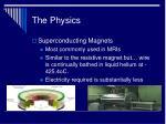 the physics23