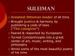 suleiman17