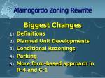 alamogordo zoning rewrite17