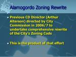 alamogordo zoning rewrite2
