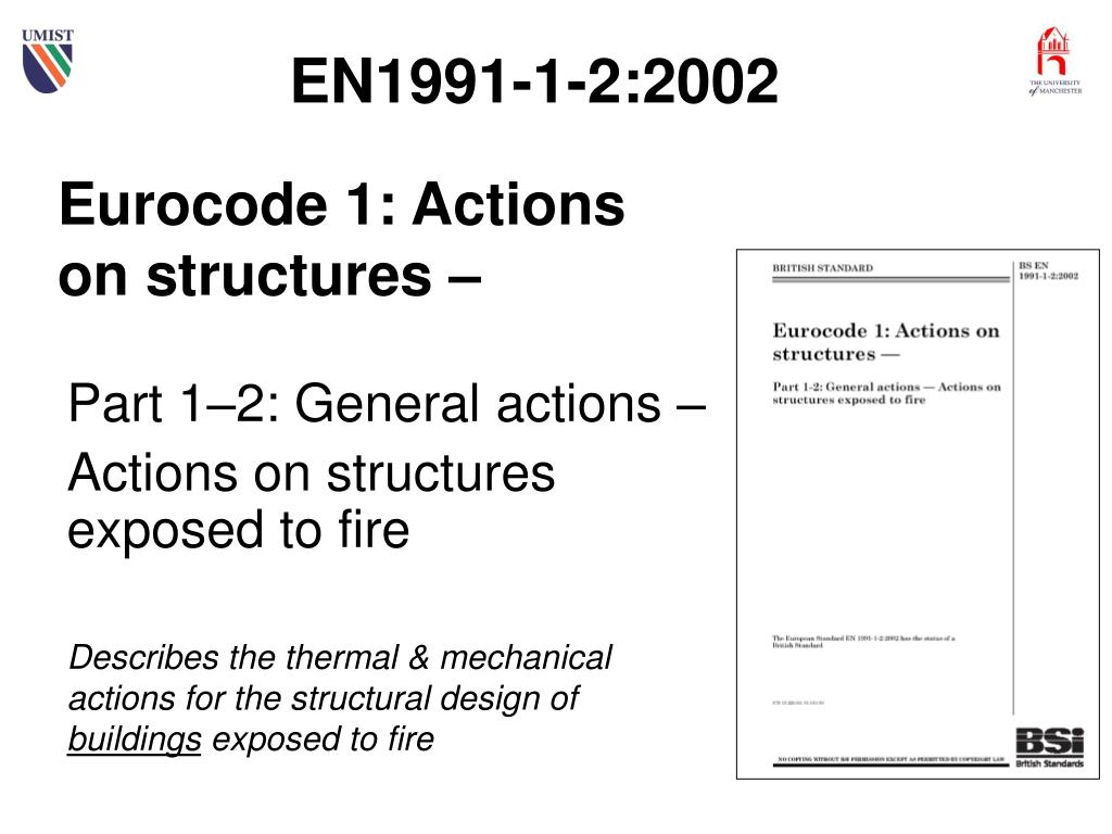eurocode 1 actions on structures l.