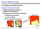 i 9 supporting statistical tools13