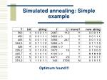 simulated annealing simple example41