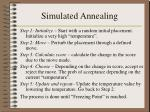 simulated annealing5