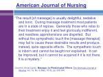 american journal of nursing16
