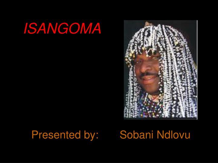 Isangoma