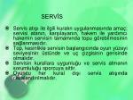 serv s1