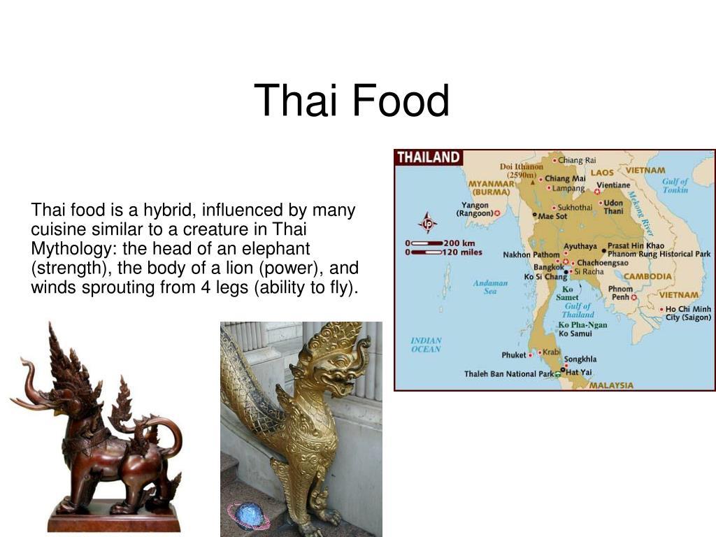 thai food l.