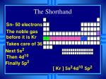 the shorthand33