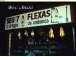 belem brazil
