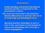 conclusion49