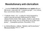 revolutionary anti clericalism12