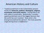 american history and culture8