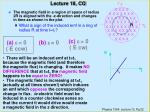 lecture 18 cq22